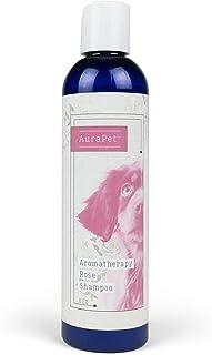 AuraPet: Aromatherapy Rose Shampoo