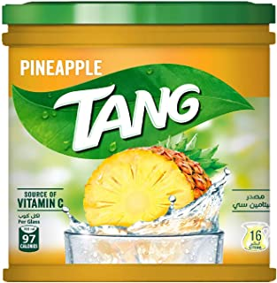 Tang Pineapple Flavoured Juice, 2 kg