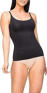 Nancy Ganz Womens Body Define Camisole