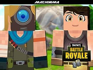 Clip: Fortnite Battle Royale