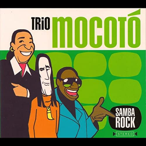 Voltei Amor by Trio Mocoto on Amazon Music - Amazon.com d9e75c238616f