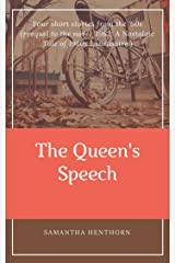 The Queen's Speech: (and other short stories from 1962) Kindle Edition