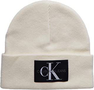 Calvin Klein Beanie Gorro/Sombrero para Mujer