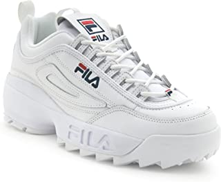 fila disruptor ii youth