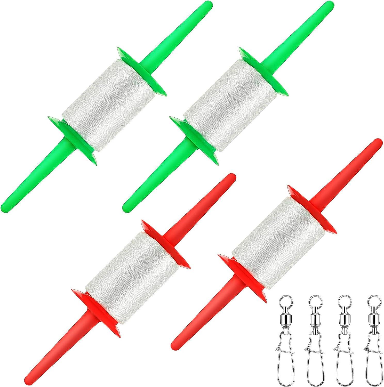 High quality 4 Ranking TOP11 PackKite SpoolKite Reel Winder Grip Kite Handle String
