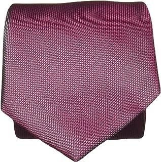 کراوات جامد نقره ای مردانه کالوین کلین
