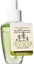 Bath and Body Works Wallflowers Home Fragrance Refill 2017 Holiday Edition (Fresh Balsam)