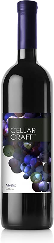 Cellar Craft Showcase Mystic Eclipse 18L 8 Week Wine Kit