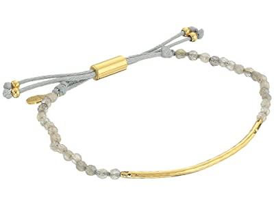 gorjana Power Gemstone Bracelet (Labradorite) Bracelet