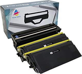 8pk TN460 DR400 Combo Toner Cartridge for Brother MFC 8700 9700 9800 9850 9860