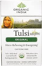 Best health benefits of tulsi tea Reviews