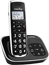 Clarity 59914.001 BT914 Severe Hearing Loss Cordless Amplified Phone