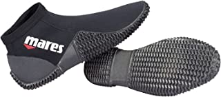 Mares Equator Boot 2 mm - Botas de buceo hombre, talla 9