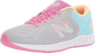 Kids' Fresh Foam Arishi V2 Lace-up Running Shoe