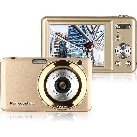 Webat V600 Digitalkamera 15 Megapixel 1280 X 720 Hd Und Kamera