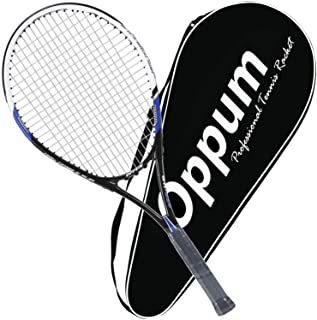Racket Tennis Fibre Carbon Racket، Super Light Weight Rackquets Rackquets Shock-proof and Throw-proof ، شامل اضافه کردن بیش از حد تنیس کیف تنیس