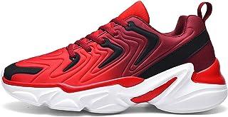 BAFEYU Scarpe da Corsa Scarpe Sportive da Esterno Uomo Scarpe da Ginnastica Traspiranti e Leggere Sneakers Fitness