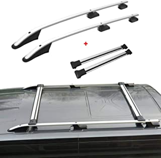 Suchergebnis Auf Für Ford Transit Dachträger Dachgepäckträger Boxen Auto Motorrad
