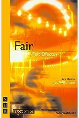 Fair & Felt Effects (Nick Hern Books) Paperback