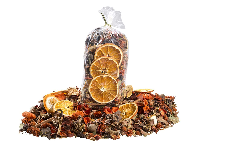 Orange Blossom Potpourri 保障 セール品 Refresher Oil with