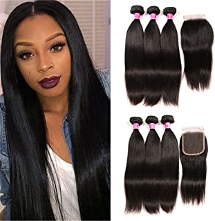 Best top closures for weaves Reviews