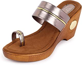 TRASE 43-076 Wedges for Women