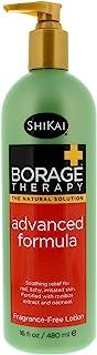 Sponsored Ad - Shikai Borage Therapy Advanced Formula Lotion, 16 Oz