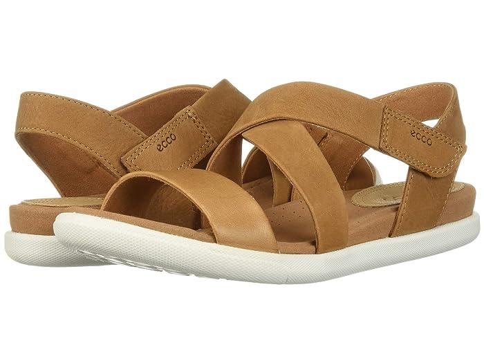ECCO Damara Strap Sandal