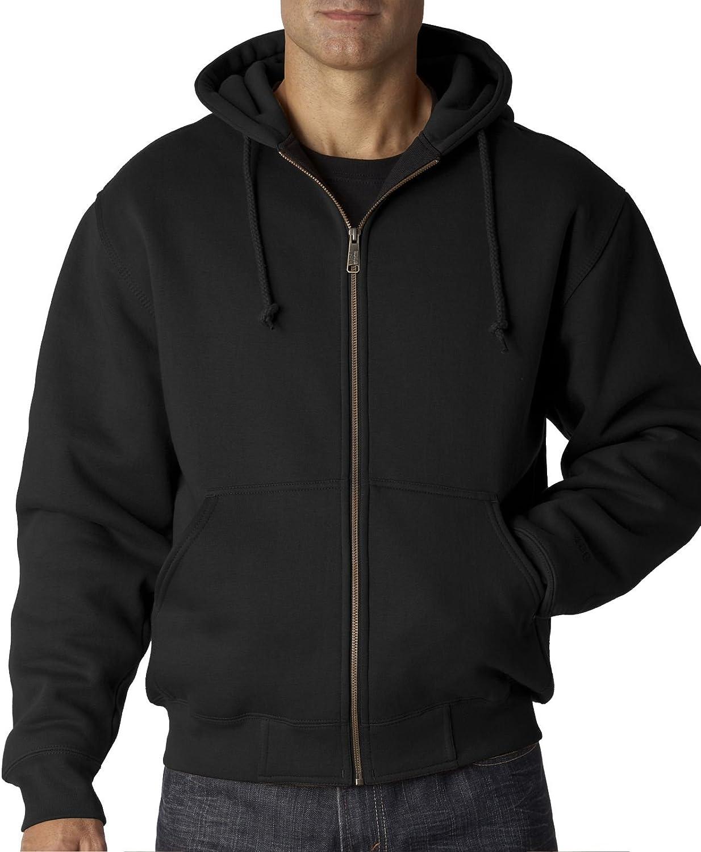 Greystone Thermal Lined Hood Fleece