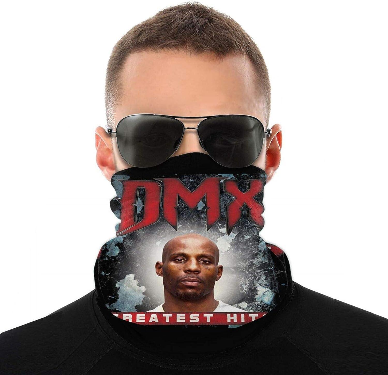 Dmx My Prayer Is With You Mask For Sun Wind Protection Bandana Face Mask Thin Headwear Balaclava Variety Head Scarf