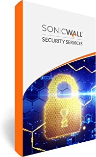 SonicWALL Gateway Anti-MALWARE and Intrusion Prevention for SONICWALL SOHO Serie