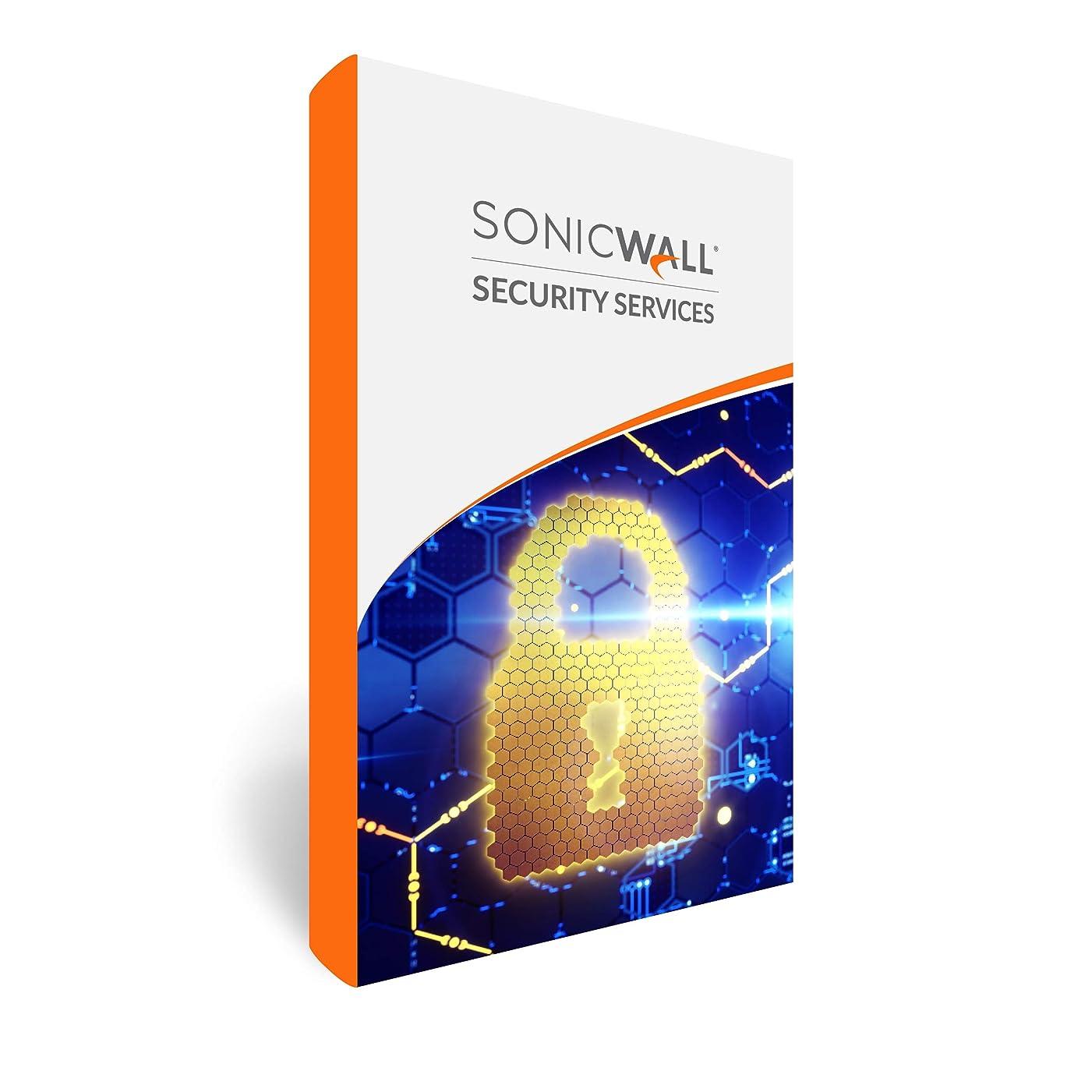 のためむしゃむしゃ植木Dell SonicWALL WAN加速度