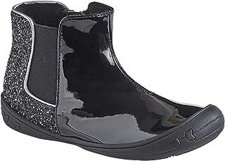 Vertbaudet Boots - Botas de Lentejuelas para niña
