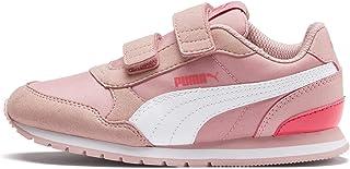 Puma Unisex Kid's St Runner V2 Nl V Ps Bridal Rose Wh Sneakers