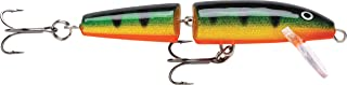 Rapala Jointed 11 Fishing lure (Perch, Size- 4.375)