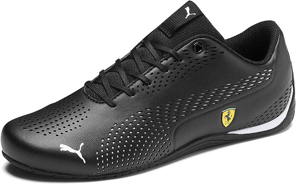 puma sf drift cat 5 ultra ii scarpe da ginnastica basse uomo 306422