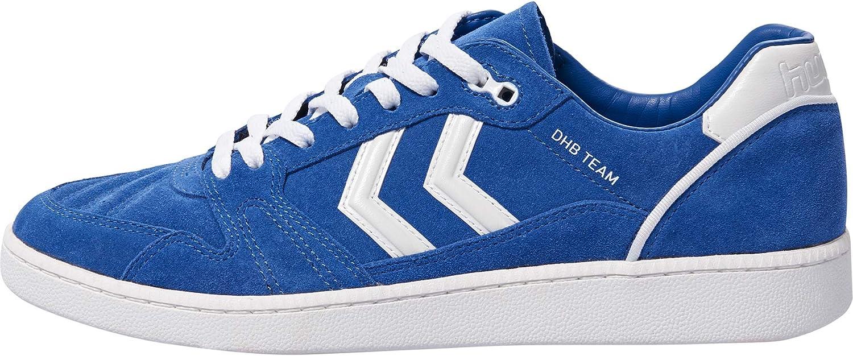 Hummel shoes HB team suede