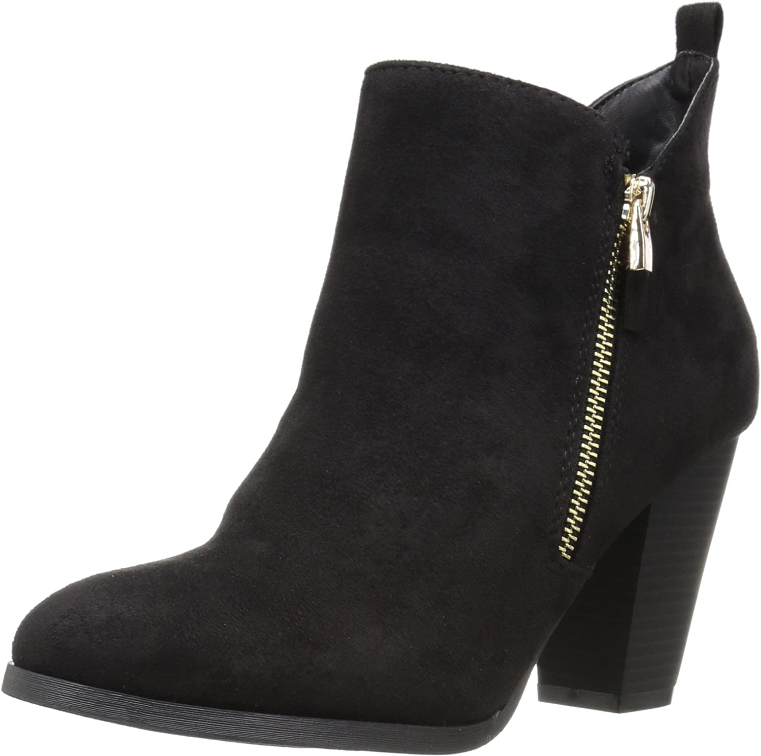 Call It Spring Womens Kokes Ankle Bootie