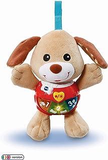 Little Singing Puppy