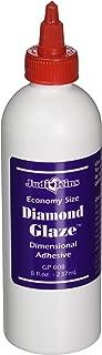 Best judikins diamond glaze 8 ounce Reviews