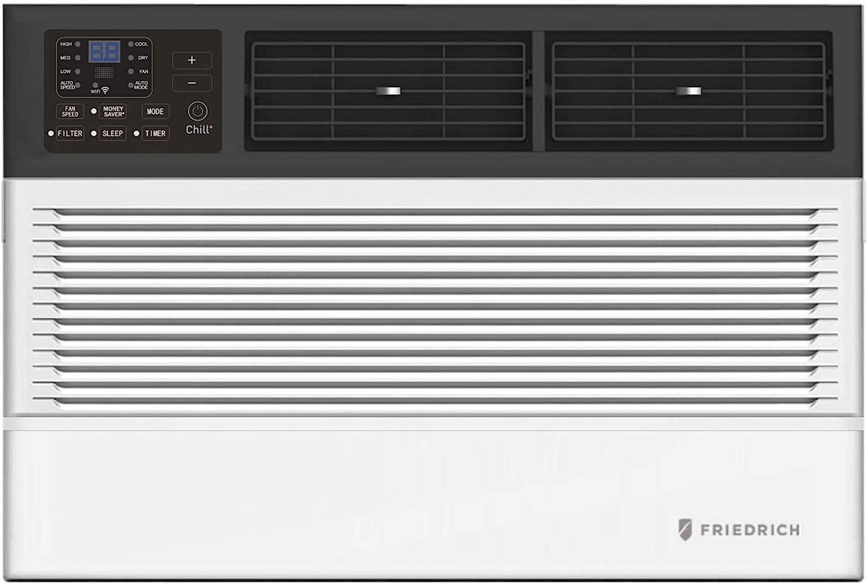 Friedrich CCW08B10A Chill Premier Smart lowest price U Air Popular brand Window Conditioner