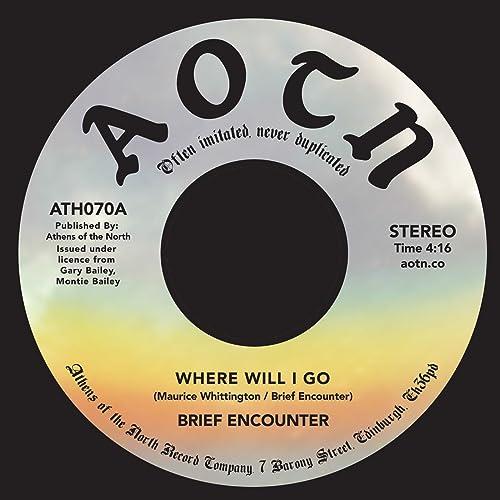Where Will I Go by Brief Encounter on Amazon Music - Amazon com