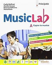 Scaricare Libri Music lab. Con quaderno. Per la Scuola media. Con ebook. Con espansione online PDF