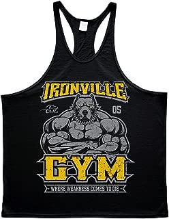 pitbull gym apparel