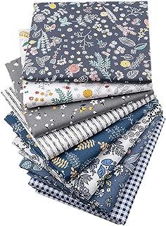 Best vintage grey fabric Reviews