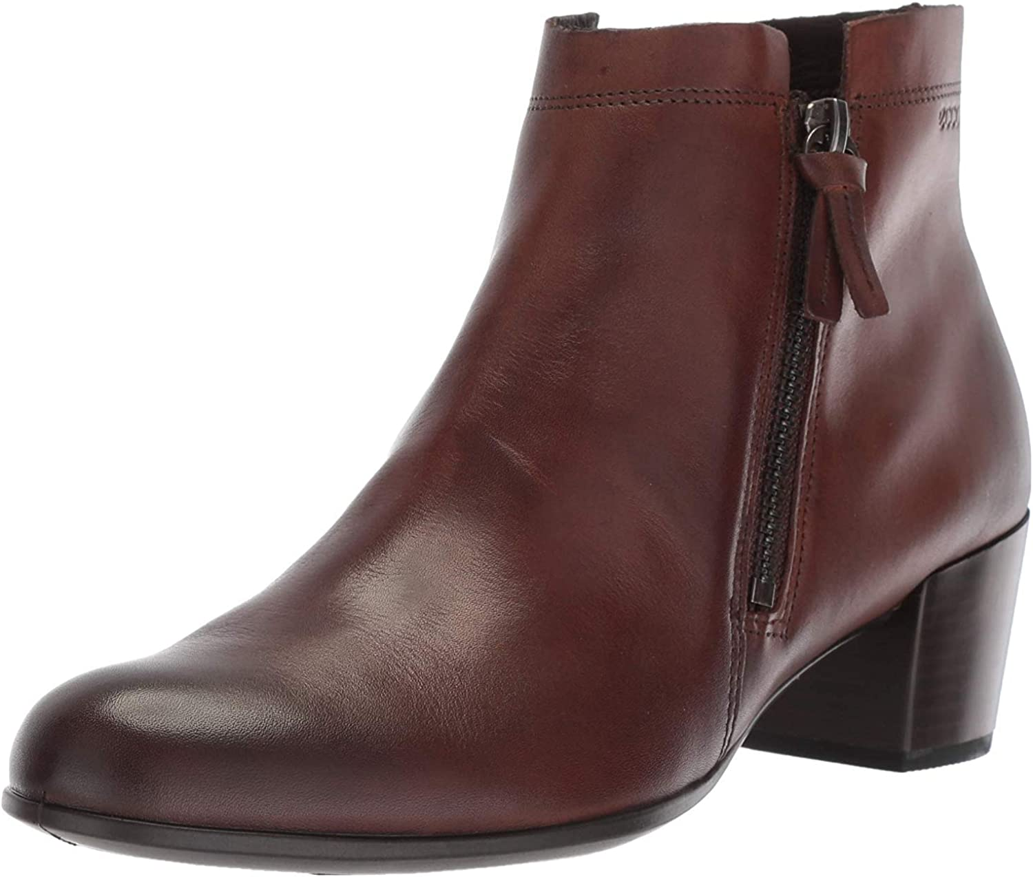 Los Angeles Mall ECCO Women's New Shipping Free Shape M Boot 35 Bootie Ankle