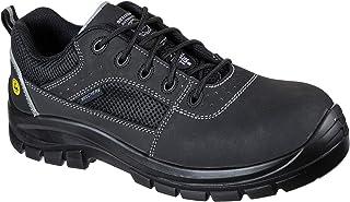 Skechers Trophus, Zapato Industrial Hombre