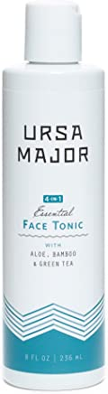 Ursa Major Face Tonic, Natural Toner
