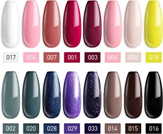 top 10 gel nail polish