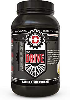 drive nutrition